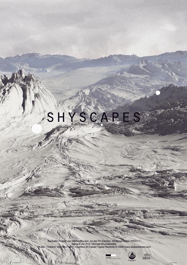 shyscapes