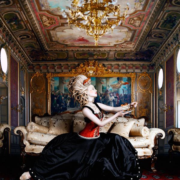 Alexia-Sinclair-Marie-Antoinette
