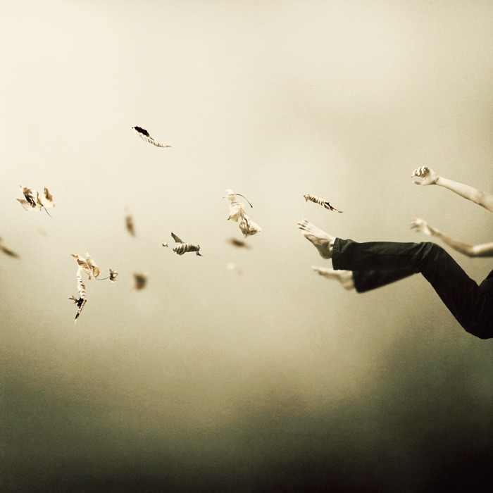 Martin Stranka - I was falling high