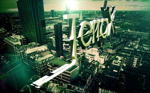 TerraX 2
