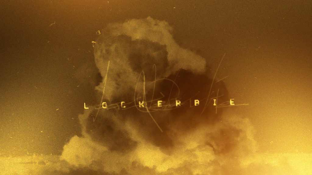 Lockerbie 1
