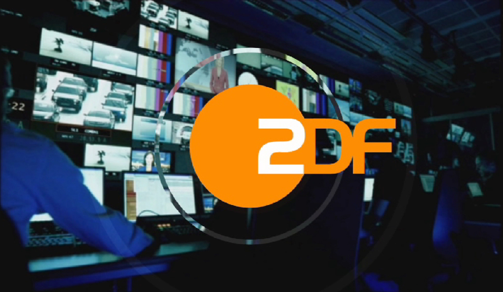 ZDF Corporate Films 2