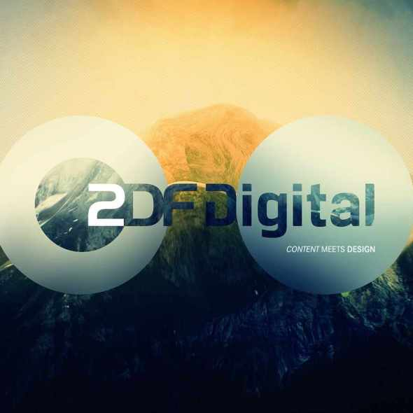 ZDF Digital Showreel 2014